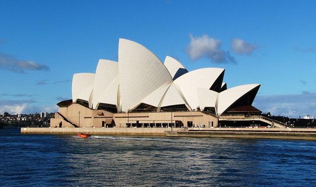 prednaska o australii v praze