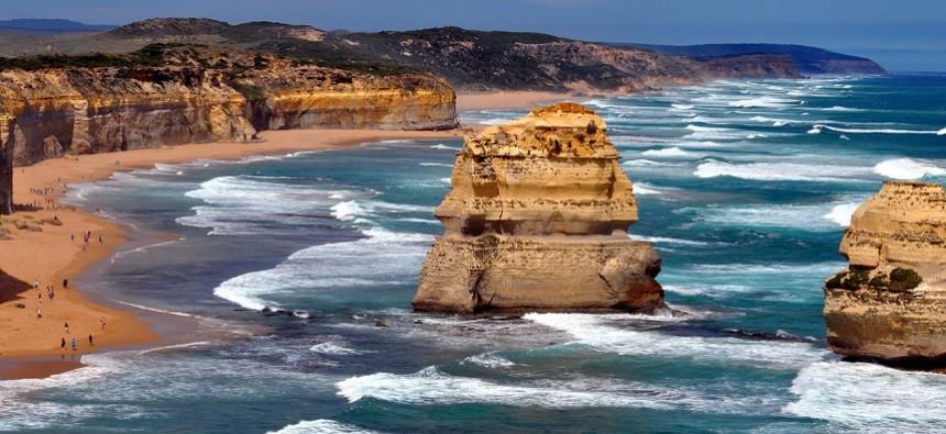 12 apostolu australie