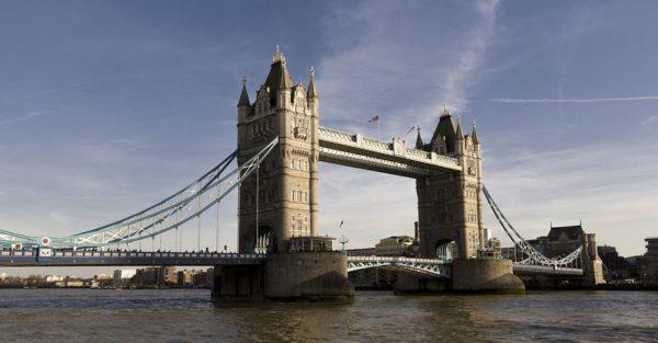 pavla_londýn