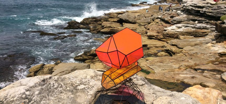 sydney sochy na pláži