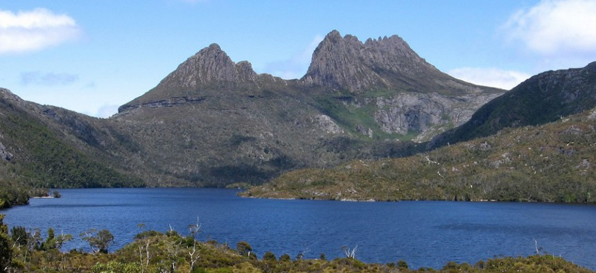 tasmania-craddle mountain