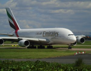 emirates free cover COVID-19